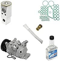 Universal Air Conditioner KT 1867 A/C Compressor and Component Kit [並行輸入品]