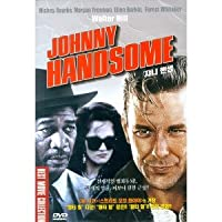 JOHNNY HANDSOME (Region code : all) (Korea Edition)