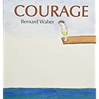 Courage (lap board book)