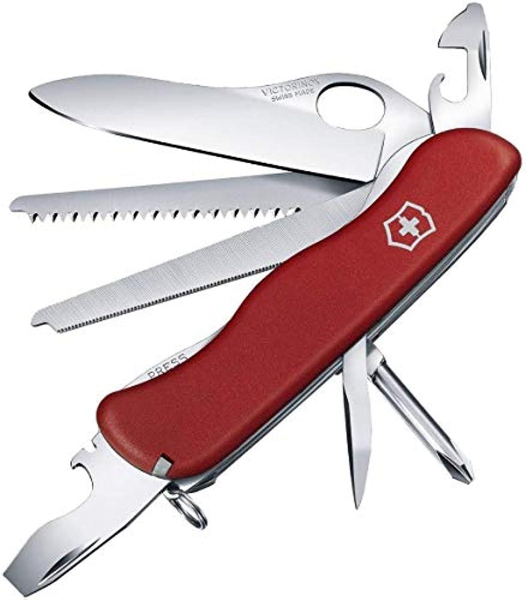 白雪姫エンコミウム役員Victorinox Pocket Knife Locksmith, 0.8493.M