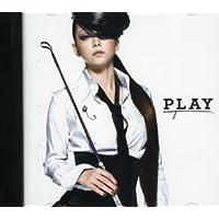 PLAY(DVD付)