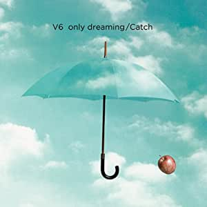 only dreaming/Catch(ジャケットC)