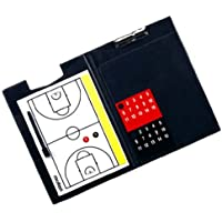 molten(モルテン) バスケットボール用 バインダー式作戦盤(NEWコートデザイン) SB0040