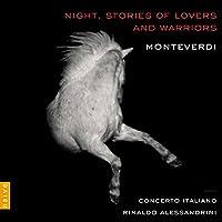 Monteverdi: Night. Stories of