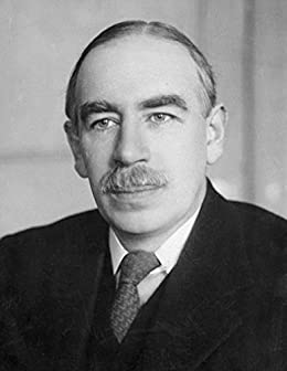 THE ECONOMIC CONSEQUENCES OF THE PEACE (Illustrated and Extended with Review of John Maynard Keynes, The Economic Consequences of the Peace) by [Keynes, John, Veblen, Thorstein]
