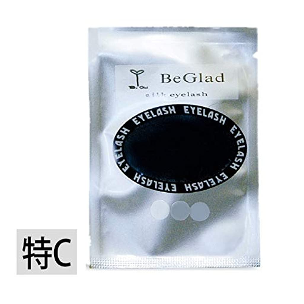 オーディション慢な東まつげエクステ シルキータッチ(0.5g) マツエク (特Cカール 0.15mm 6mm)