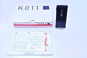K011 au [プレミアムブラック]