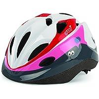 Polisport(ポリスポート) グッピー ベビーヘルメット XS ピンク/ホワイト