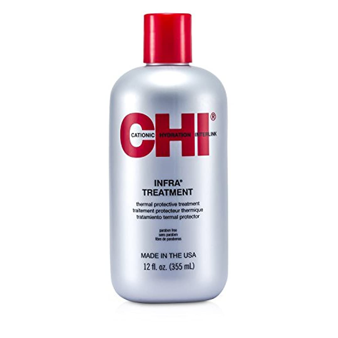 直面する致命的な厄介なCHI Infra Thermal Protective Treatment 355ml/12oz並行輸入品
