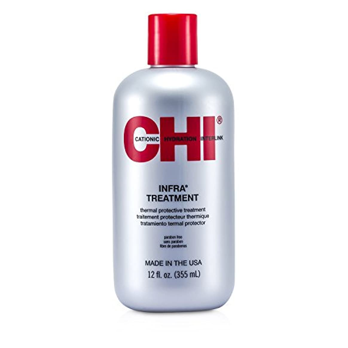 球体革新提唱するCHI Infra Thermal Protective Treatment 355ml/12oz並行輸入品