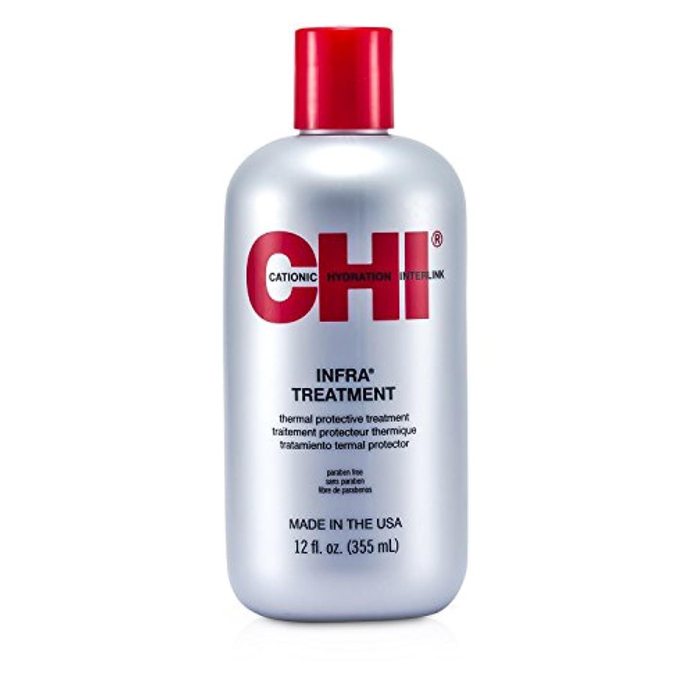 カップルしみ蓄積するCHI Infra Thermal Protective Treatment 355ml/12oz並行輸入品