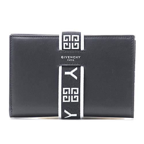 (ジバンシー) GIVENCHY 2つ折り財布 小銭入れ付き URBAN [並行輸入品]