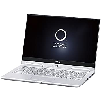 NEC PC-HZ550GAS LAVIE Hybrid ZERO