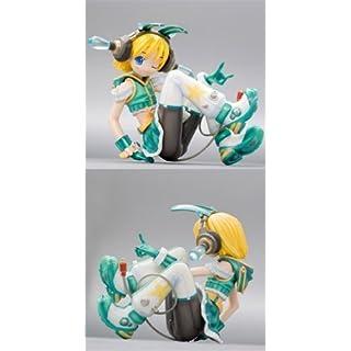 アニメージュ誌上通販・コトブキヤショップ受注限定 PC少女 【 リプル 】 1/8 PVC塗装済み完成品