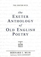 Exeter Anthology of Old English Poetry (Exeter Medieval Texts and Studies)