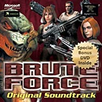 Brute Force / Game O.S.T.