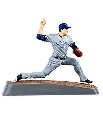 MLB 2016/ ニューヨーク・ヤンキース マサヒロ・タナカ 田中将大 6インチ フィギュア
