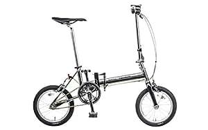 Panasonic(パナソニック) 折りたたみ自転車 トレンクル PEHT423