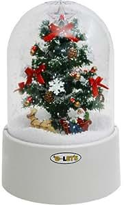 USBクリスマスツリー「線上のメリークリスマスIII」