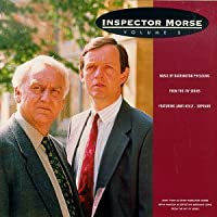 Inspector Morse, Volume 3 (English TV Series)