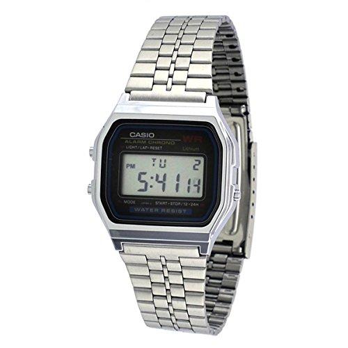 [カシオスタンダード]CASIO STANDARD 腕時計 CASIO STANDARD デジタル A-159WA-N1 メンズ 【逆輸入品】