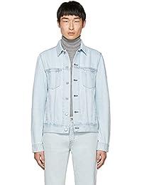 (アクネ ストゥディオズ) Acne Studios メンズ アウター ジャケット Blue Denim Pass Jacket [並行輸入品]
