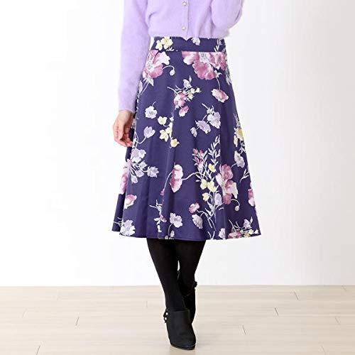 ミッシュ・マッシュ(MISCH MASCH) 《プチサイズあり》花柄ミディスカート