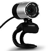 AUSDOM Webカメラ1080hdカメラ AW335 AW335