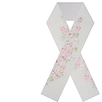 豪華な刺繍の半衿振袖用 小桜 《選べる9色》 白 黒 金 成人式・前撮り・結婚式・卒業式・振袖・訪問着・小紋 (S14-1)