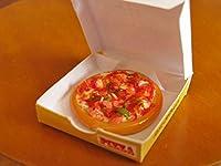 【ミニチュア】ボックス入りピザA SMFPZ2