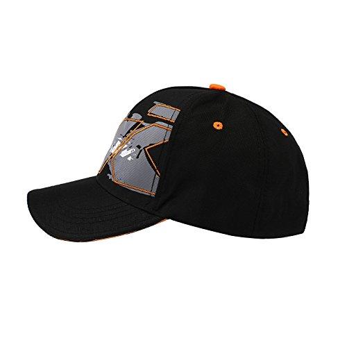 KISENG レーシングキャップオートバイモトGPスポーツ野球帽スナップバック調節可能