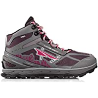 Altra Womens Lone Peak 4 Mid RSM Waterproof Trail Running Shoe