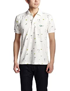 nowartt Printed Polo Shirt F1432: 140
