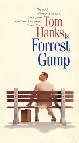 Forrest Gump [VHS] [Import]