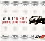 Title 頭文字D THE MOVIE ― オリジナル・サウンドトラック