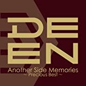 Another Side Memories~Precious Best~(初回限定盤)(DVD付)