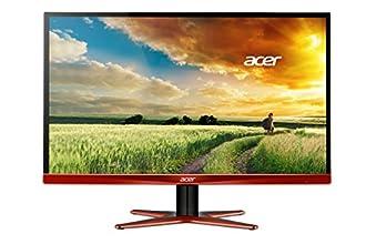 Acer XG270HU - LED monitor - 27