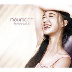 moumoon「Sunshine Girl」のジャケット画像
