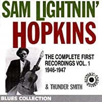 His First Recordings 1 1946