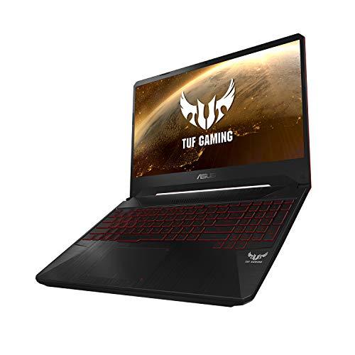 ASUS ゲーミングノートパソコン TUF Gaming【日本正規代理店品】Ryzen™ 5/Radeon™ Vega8 /8GB/256GB SSD/英...