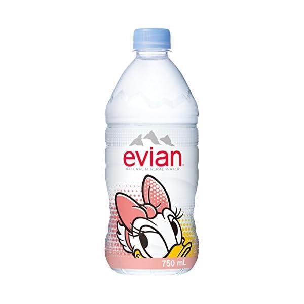 伊藤園 Evian(エビアン) ミネラルウォー...の紹介画像6