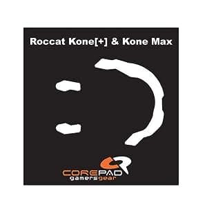 Corepad 【ゲーミングマウスフィート】 Skatez for Roccat Kone[+] / Kone[+] New Rev. / Max CS28030