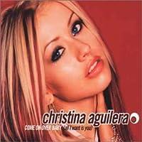 Christina Aguilera Double Wham