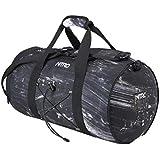 GY One-Shoulder Mobile Sports Bag, Female Fitness Training Bag, Male Tide Travel Cylinder Bag (Color : A1, Size : L)