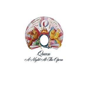 Night At The Opera (Blu-ray Audio)