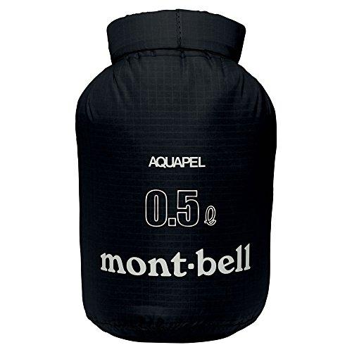 モンベル アクアペルスタッフバッグ 0.5L