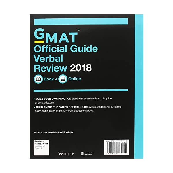 GMAT Official Guide 201...の紹介画像4
