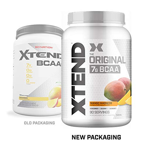 Scivation Xtend BCAA 90杯分 B00E95CD4S 1枚目