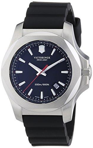 VICTORINOX ビクトリノックス・スイスアーミー I.N.O.X.(イノックス) コレクション ブラック 241682