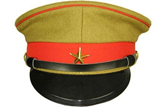 【神話広場】 旧 日本軍 帝国 陸軍 帽子 軍帽 制帽 第二次世・・・